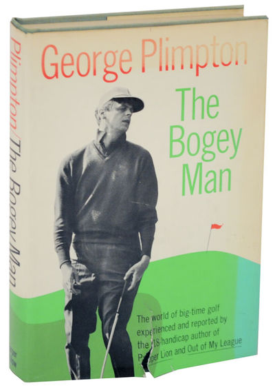 New York: Harper and Row, 1968. First edition. Hardcover. Plimpton's account of his golf endeavors. ...