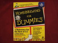 Homebrewing for Dummies.