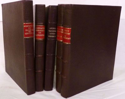 Annotations Upon the second book of...
