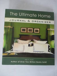 The Ultimate Home Journal & Organizer