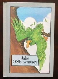 image of Jake O'Shawnasey - A Serendipity Book