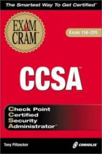 CCSA Exam Cram (Exam: CP2000)
