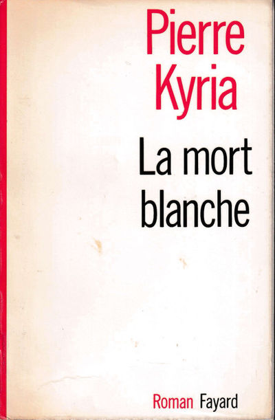 Paris: Fayard, 1972. Paperback. Very good. 276 pp. Light creases and laminate peeling to the spine, ...