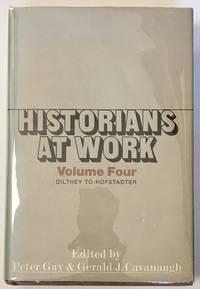 Historians at Work