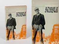 A Portrait of the Artist as a Young Man. by  James Joyce - Paperback - 1966 - from Inanna Rare Books Ltd. (SKU: 81882AB)
