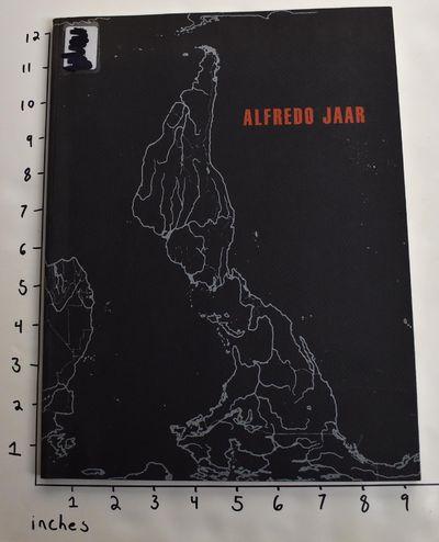 La Jolla, California: La Jolla Museum of Contemporary Art, 1990. Softcover. VG-. Minor shelf wear, s...