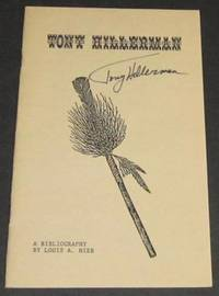 Tony Hillerman: A Bibliography