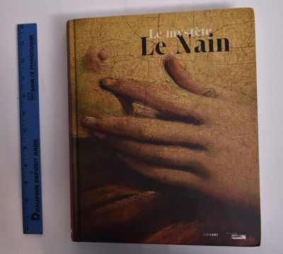 Paris: Lienart Editions, 2017. Hardcover. VG- printing errors on half title and page 20, creasing to...