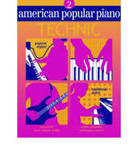 American Popular Piano - Technic: Level Two - Technic
