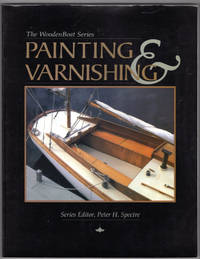 image of Painting & Varnishing (The Woodenboat Series)