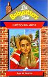 image of Dawn's Big Move (Babysitters Club)