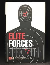 image of Elite Forces; An Encyclopedia of the World's Most Formidable Secret Armies