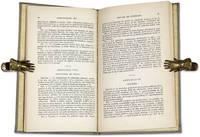 La Constitucion del Estado de Colorado, Adoptada en Convencion .. by  Celestino Dominguez y Alberto R Colorado; Dyer  - 1876  - from The Lawbook Exchange Ltd (SKU: 70092)