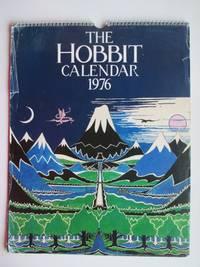 image of The Hobbit calendar 1976