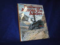 image of Railways Across the Andes