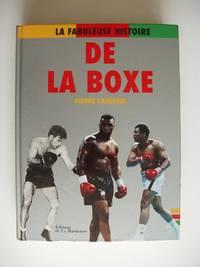 image of La Fabuleuse Histoire De La Boxe