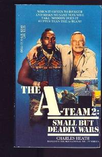 """A"""" Team-Small But Deadly Wars"""