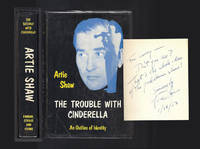 image of THE TROUBLE WITH CINDERELLA. Inscribed
