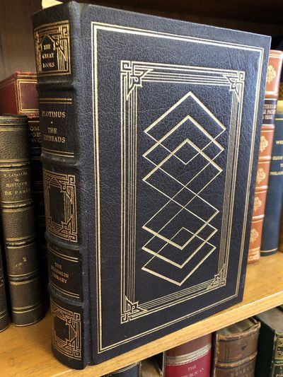 Franklin Center, PA: The Franklin Library, 1983. Collector's Edition. Hardcover. Octavo, 607 pages; ...