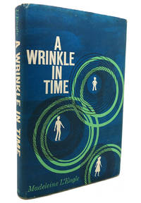 image of A Wrinkle In Time (1963 Farrar, Straus Stated 4th Impression Thus)