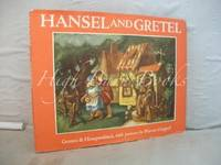 Hansel and Gretel: A Story of the Forest