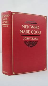 Men Who Made Good