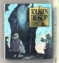 A Tolkien Treasury: Miniature Book Edition
