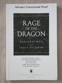 Rage of the Dragon: Dragonships, Book 3