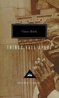 Things Fall Apart by Chinua Achebe - 1995