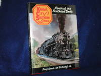 image of Kansas City Southern: Route of the Southern Belle