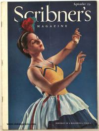 Scribner's Magazine. 1938 - 09