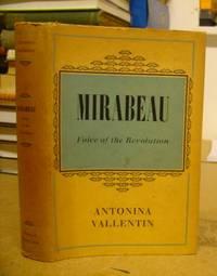 Mirabeau - Voice Of The Revolution