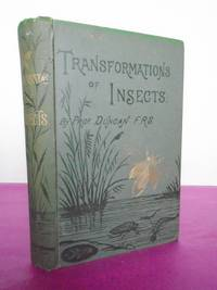 THE TRANSFORMATIONS OF INSECTS