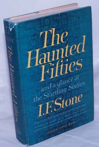 image of The haunted fifties. Preface by James R. Newman