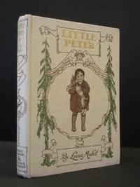Little Peter. A Christmas Morality for Children of Any Age