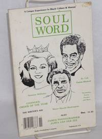 Soulword; a unique experience in black culture and history