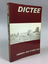 Dictée by Cha, Theresa Hak Kyung - 1982