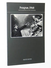 Josef Koudelka: Prague, 1968