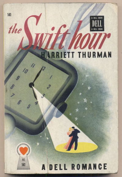 New York: Dell Publishing Company, 1940. Paperback. 240pp. Sextodecimo Illustrated wraps. Good. The ...