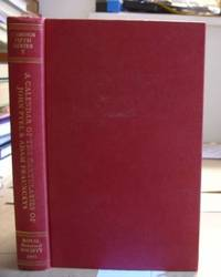 A Calendar Of The Cartularies Of John Pyel And Adam Fraunceys - Camden Fifth Series Volume II