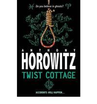 Twist Cottage ( It's not an Alex Rider book!)