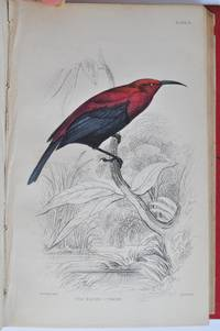 The Natural History of the Birds of Western Africa. Vols I & II. The Naturalist's Library. Ornithology, Vol VII & VIII