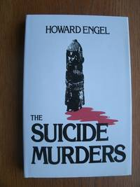 image of The Suicide Murders