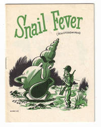 Snail Fever (Schistosomiasis)