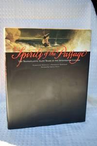 Spirits Of The Passage    The Transatlantic slave trade in the seventeenth century