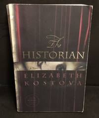 image of The Historian (Advance Reading Copy)