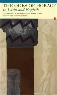 Odes (Fyfield Books)