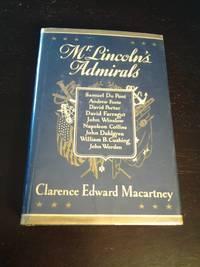 Mr. Lincoln's Admirals