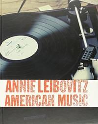 American Music by Leibovitz, Annie