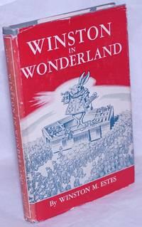 image of Winston in Wonderland